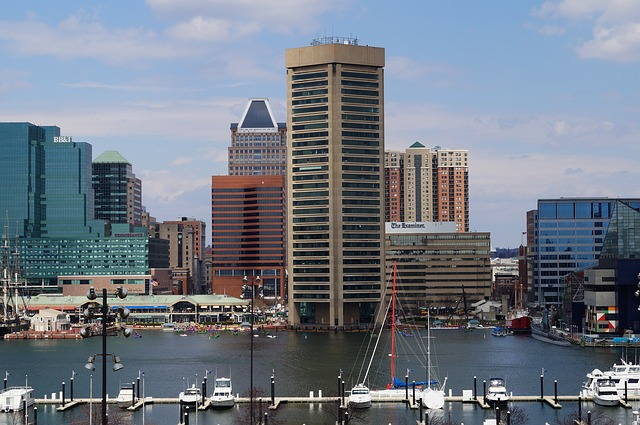 ATL > Baltimore, Maryland: $59 round-trip – Dec-Feb (Including MLK Weekend) [SOLD OUT]