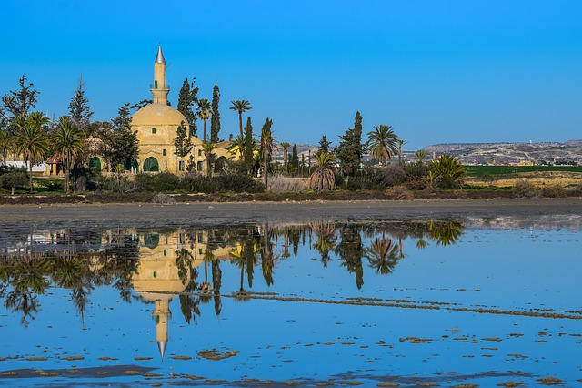 BNA > Larnaca, Cyprus: Flight & 14 nights: $869- Dec-Feb (Including MLK Weekend)  [SOLD OUT]