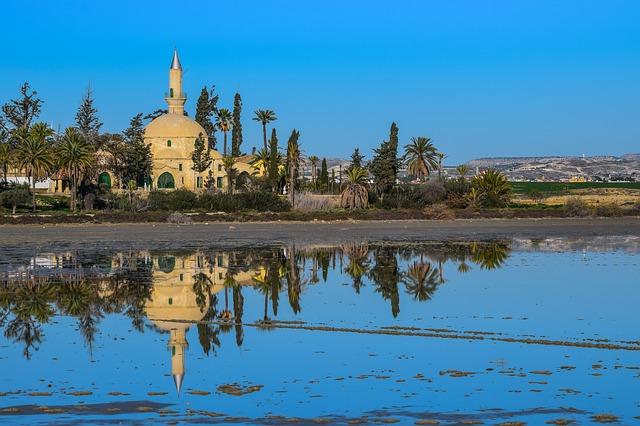 BNA > Larnaca, Cyprus: Flight & 14 nights: $869- Dec-Feb (Including MLK Weekend) [SOLD OUT]