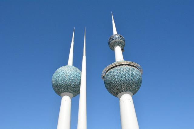 BNA > Kuwait City, Kuwait: $624 round-trip- Oct-Dec