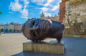 BNA > Krakow, Poland: Flight & 7 nights: $610 – Oct-Dec (Including Thanksgiving)