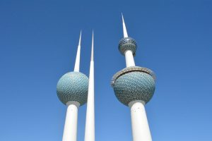 BNA > Kuwait City, Kuwait: Flight & 7 nights: $1,279 – Oct-Dec (Including Thanksgiving)