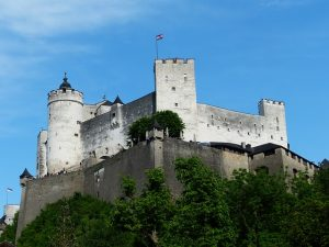 BNA > Salzburg, Austria: Flight & 6 nights: $717 – Oct-Dec (Including Thanksgiving)