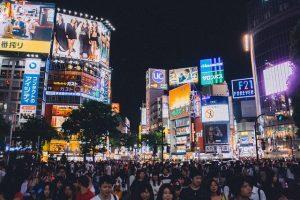 BNA > Tokyo, Japan: Flight & 5 nights: $1,147 – Nov-Jan