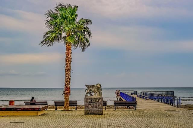 BNA > Larnaca, Cyprus: Flight & 6 nights: $675- Jan-Mar [SOLD OUT]