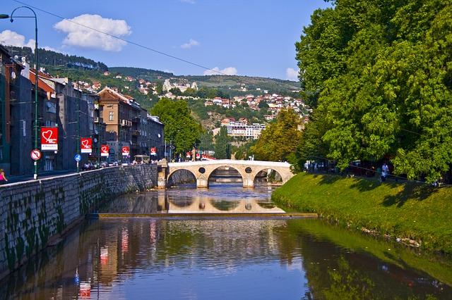BNA > Sarajevo, Bosnia and Herzegovina: Flight & 13 nights: $865- Feb-Apr [SOLD OUT]