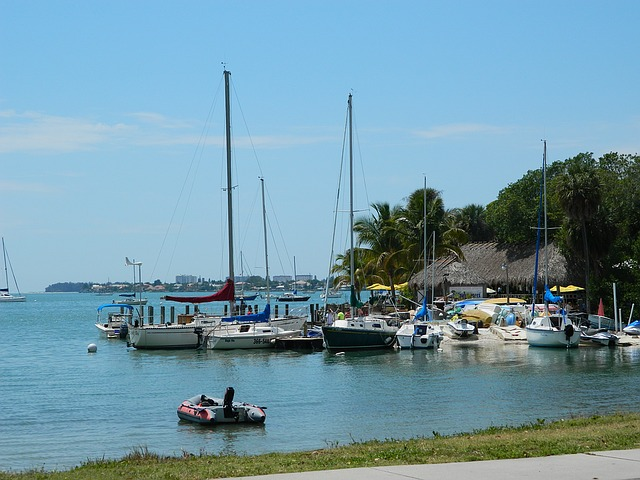 BNA > Sarasota, Florida: $90 round-trip- Jul-Sep (Including Summer Break)