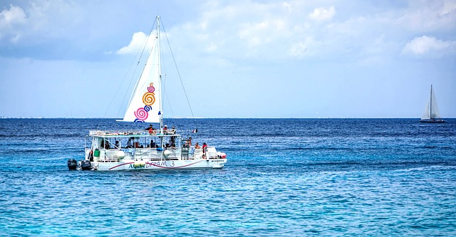 Labor Day Weekend Getaway to Cozumel: $512 including air + 3 nights [SOLD OUT]