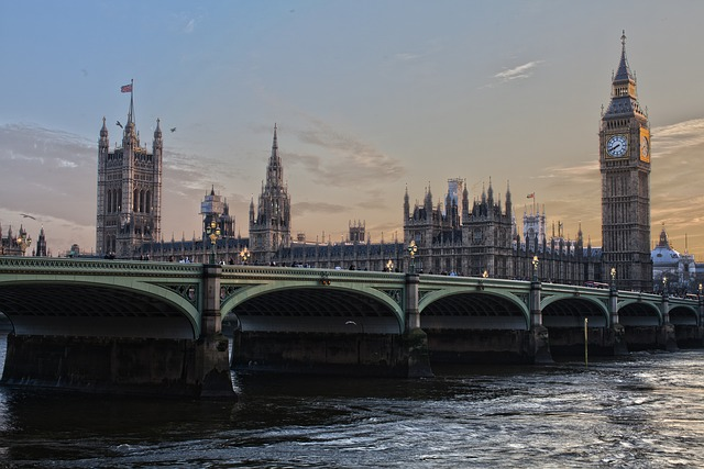 Winter Break Fare – DEN > London including flight & 9 nights: From $874