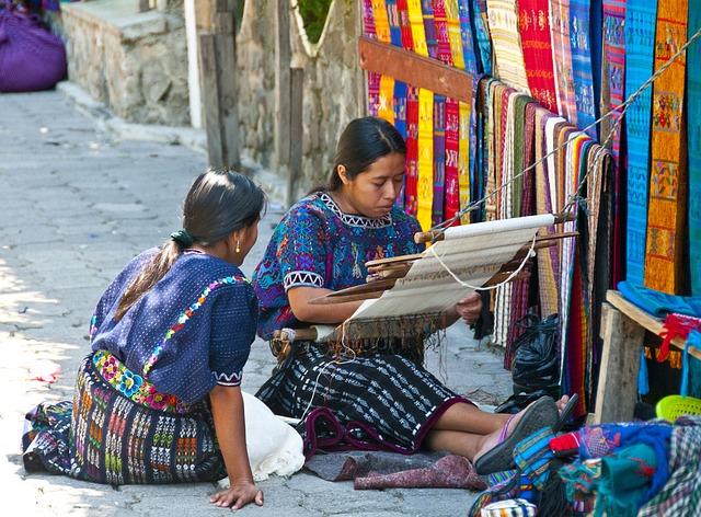 DEN > Guatemala: $364 round-trip or $692 including flight & 8 nights