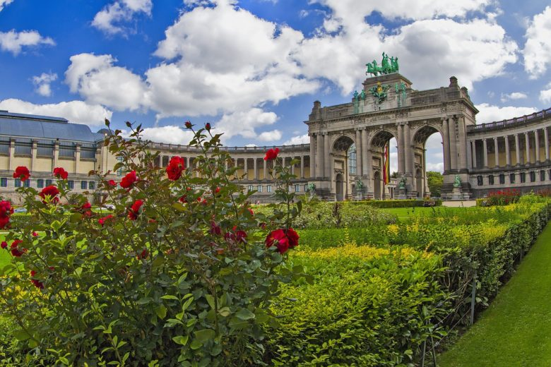 Den Gt Brussels 353 Round Trip Or 487 Including 8 Nights