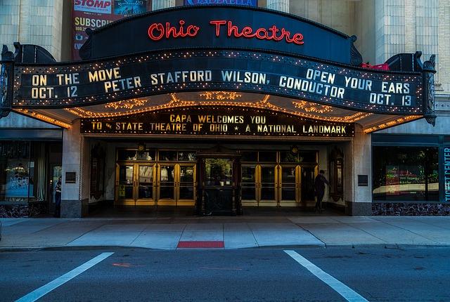 DEN > Columbus, Ohio: $127 round-trip- Aug-Oct