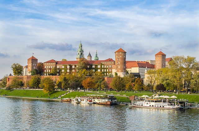DEN > Nowy Dwor Mazowiecki: $572 round-trip [SOLD OUT]