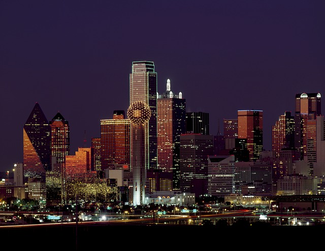 DEN > Dallas, Texas: $60 round-trip- Dec-Feb (Including MLK Weekend)