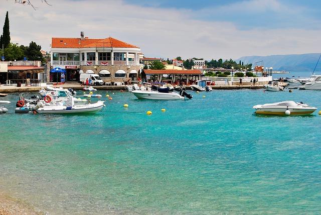 DEN > Dubrovnik, Croatia: $577 round-trip – Sep-Nov