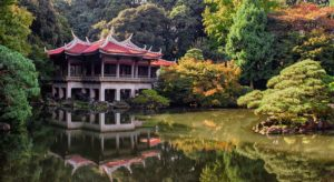DEN > Tokyo, Japan: Flight & 7 nights: $1,274 – Apr-Jun