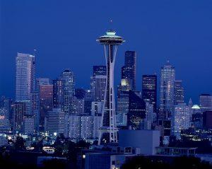 Denver To Seattle