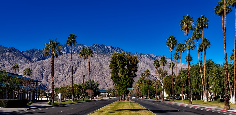 DEN > Palm Springs, California: $39 round-trip (May/Jun) Members Only [SOLD OUT]