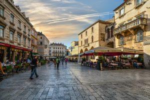 DEN > Split, Croatia: Flight & 12 nights: $1,098 – Sep-Nov (Including Fall Break)