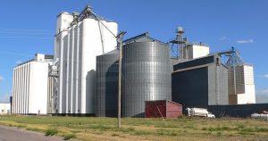 DEN > Alliance, Nebraska: $98 round-trip
