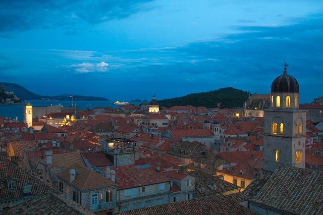 DEN > Dubrovnik, Croatia: $594 round-trip- Sep-Nov