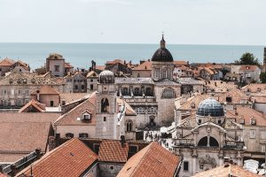 DEN > Dubrovnik, Croatia: Flight & 10 nights: $1,042 – Sep-Nov