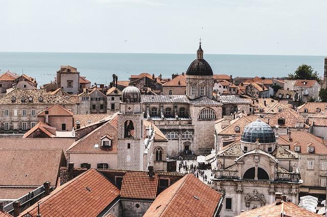DEN > Dubrovnik, Croatia: Flight & 7 nights: $1,167- Apr-Jun