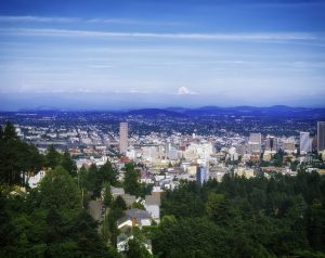 DEN > Portland, Oregon: $57 round-trip – Aug-Oct