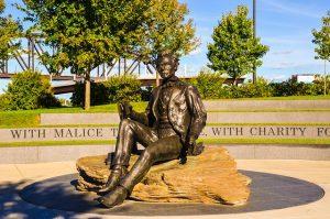 DEN > Louisville, Kentucky: $135 round-trip
