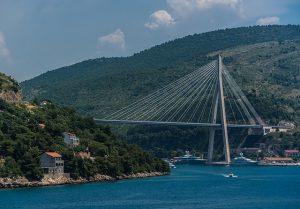 – Apr-Jun DEN > Dubrovnik, Croatia: Flight & 7 nights: $1,050