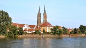 COS > Wroclaw, Poland: Flight & 7 nights: $792 – Dec-Feb (Including MLK Weekend)