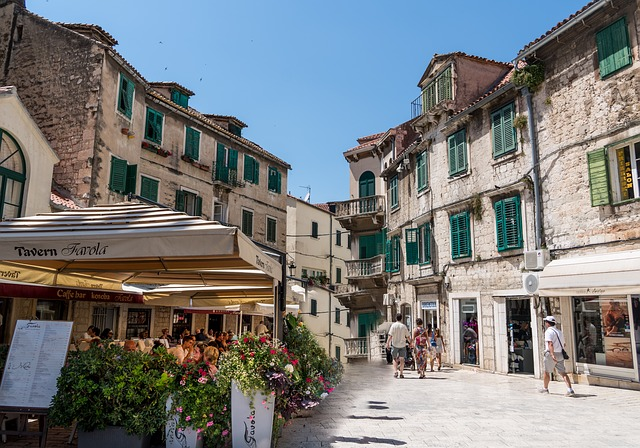 DEN > Split, Croatia: Flight & 11 nights: $1,395- Apr-Jun