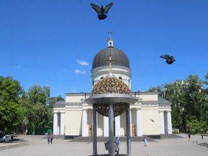 DEN > Chisinau, Moldova: Flight & 14 nights: $1,297 – Jan-Mar