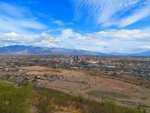 DEN > Tucson, Arizona: $57 round-trip
