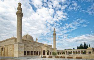 DEN > Baku, Azerbaijan: Flight & 9 nights: $966 – Jan-Mar