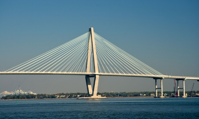 DEN > Charleston, South Carolina: $97 round-trip- Jan-Mar [SOLD OUT]