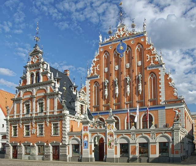 DEN > Riga, Latvia: Flight & 7 nights: $1,065- Apr-Jun