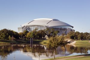 DEN > Dallas, Texas: $55 round-trip