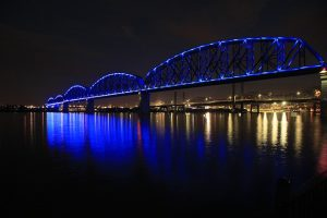 DEN > Louisville, Kentucky: $75 round-trip – Dec-Feb