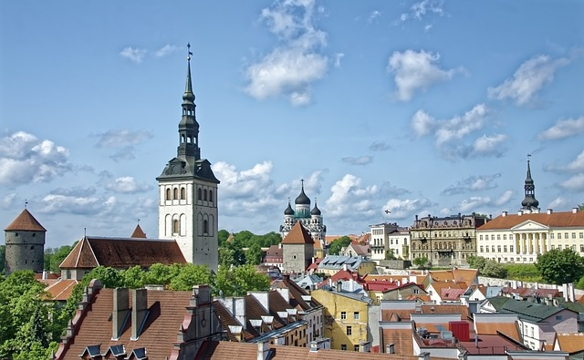 DEN > Tallinn, Estonia: Flight & 11 nights: $1,179- Apr-Jun