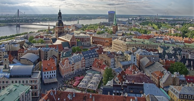 DEN > Riga, Latvia: Flight & 7 nights: $642- Feb-Apr [SOLD OUT]