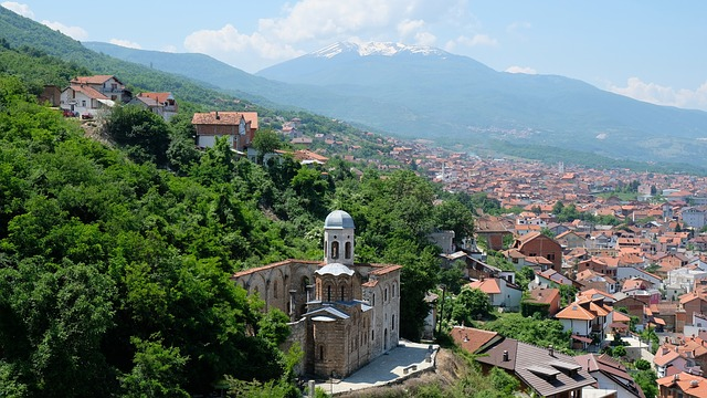 DEN > Pristina, Kosovo: Flight & 7 nights: $790- Feb-Apr (Including Spring Break)