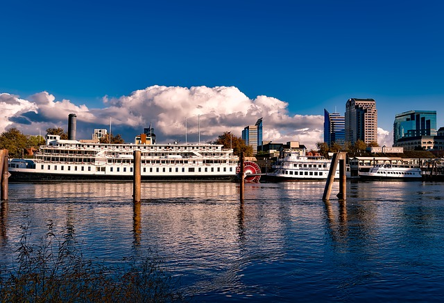DEN > Sacramento, California: $98 round-trip- Sep-Nov (Including Fall Break)