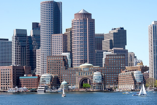 DEN > Boston, Massachusetts: $137 round-trip – Sep-Nov