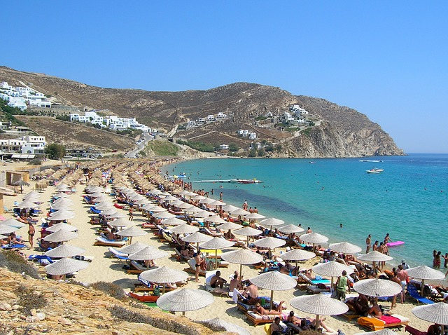 DEN > Mykonos, Greece: $714 round-trip- Sep-Nov (Including Fall Break)