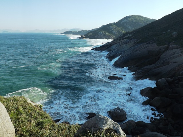 DEN > Florianopolis, Brazil: $726 round-trip- Sep-Nov