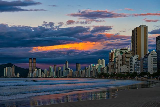 DEN > Sao Luiz, Brazil: $750 round-trip- Aug-Oct