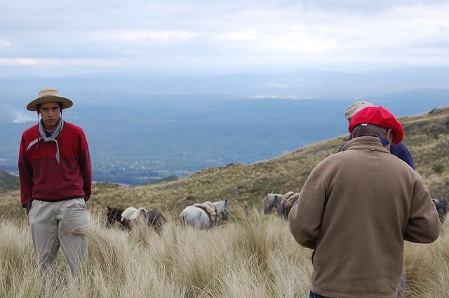 DEN > Cordoba, Argentina: $937 round-trip- Aug-Oct