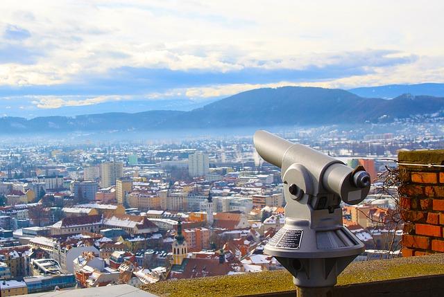 DEN > Graz, Austria: $733 round-trip- Nov-Jan