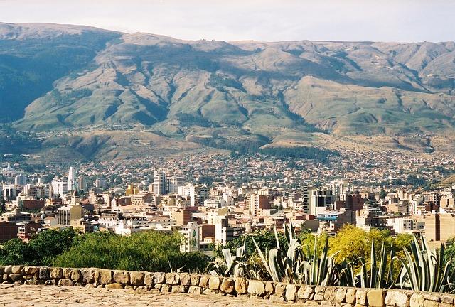 IND > Santa Cruz de la Sierra, Bolivia: Flight & 19 nights: $814- Apr-Jun [SOLD OUT]